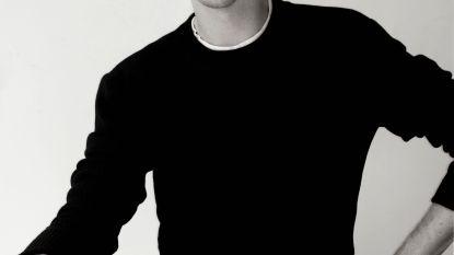 """Vlaamse topontwerper Glenn Martens (35) verovert de wereld: """"Met mode raak je mensen"""""""