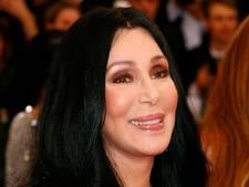 Cher laat filmrol schieten wegens 'ernstige familieomstandigheden'