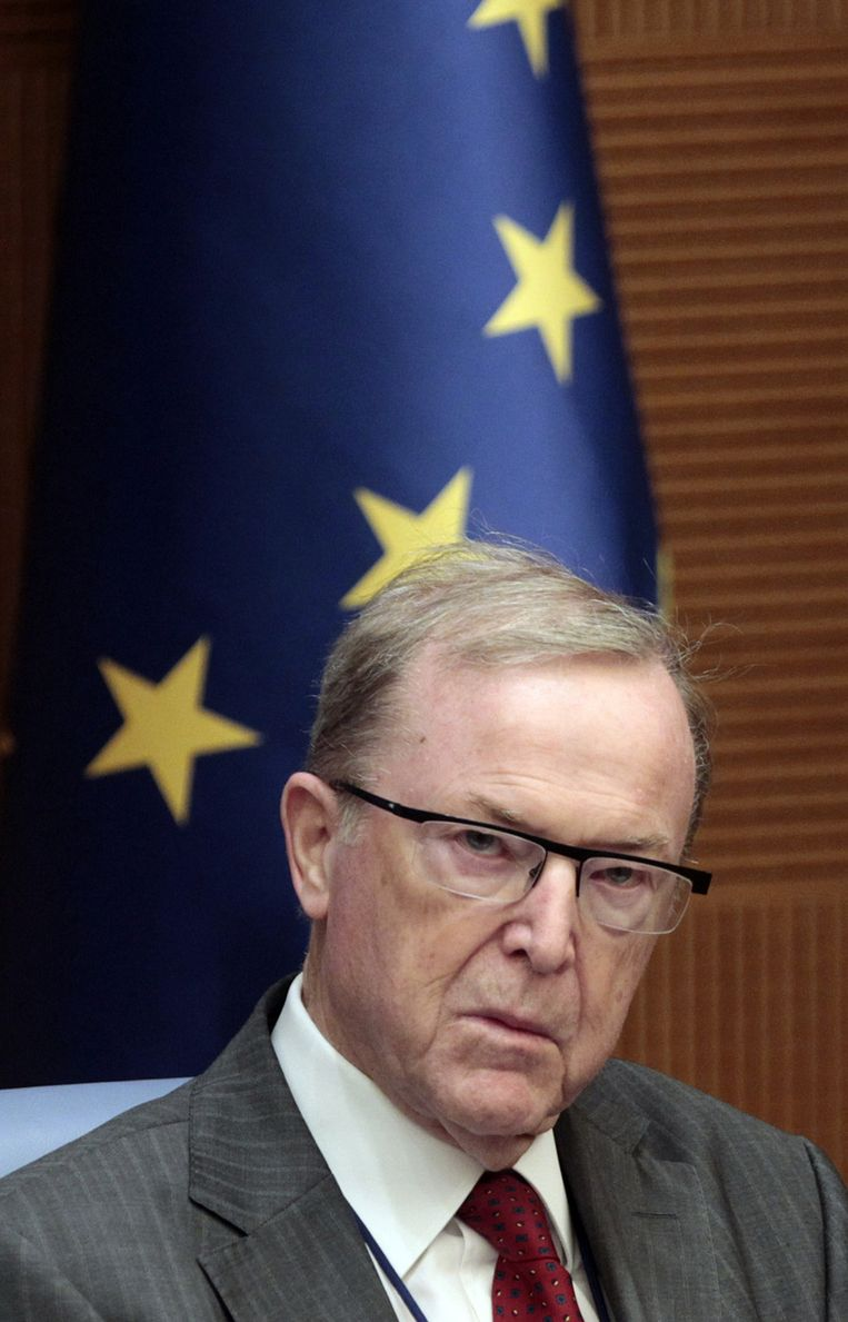 Wilfried Martens.