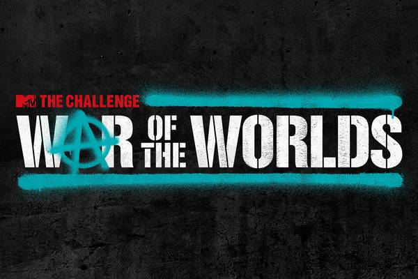 The Challenge: War of the Worlds 2