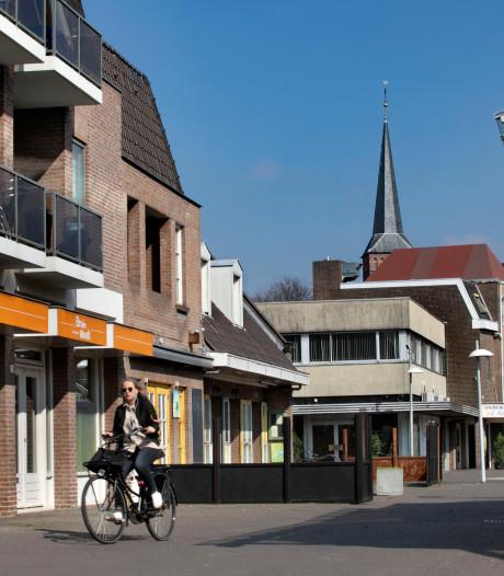 'Het gaat langzaamaan beter' met winkelcentrum Den Hof in Waalre