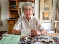 Ansichtkaart vanuit Amsterdam komt 20 jaar later in Oirschot aan