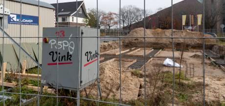 Mogelijk verontreinigde grond uit Barneveld ook onder bedrijf in Almelo beland