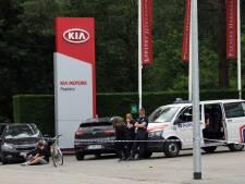 Politie valt binnen bij Vlaamse ster op zoek naar verdovende middelen