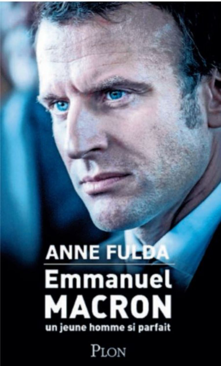 null Beeld Anne Fulda