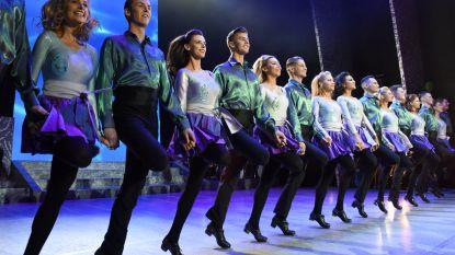 25-jarige Riverdance komt deze zomer naar Oostende: wij zagen de wervelende show in Dublin en praatten met de sterren