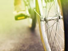 Het 'moiste' weer bij fietstocht Maos en Waols Moiste