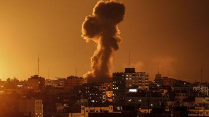 Geweld in Gazastrook laait opnieuw op: in minder dan 24u al zes doden