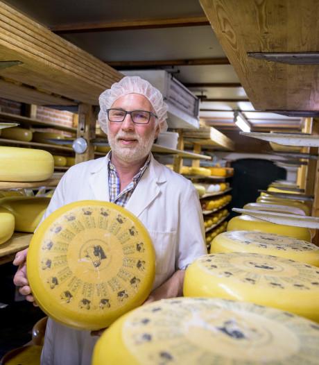 Kaasboerderij Keuper bestaat 40 jaar: wat komt er kijken bij een goed stuk kaas?