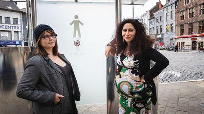 Pipi-partij wil gratis openbare toiletten voor vrouwen