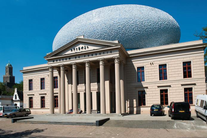 Museum de Fundatie ANP FERDY DAMMAN