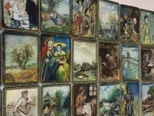 Tientallen kunstenaars zoomen in op Lage Landen