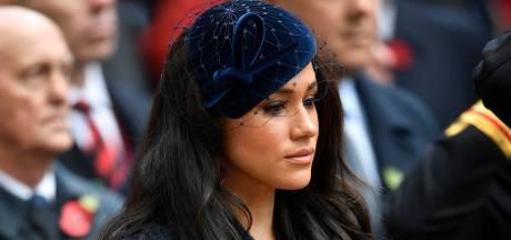Ce bijou que Meghan Markle n'était pas autorisée à porter au début de sa relation avec le prince Harry