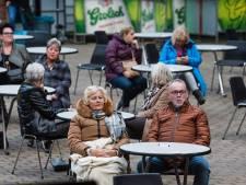 Openluchttheater Losser tevreden over 'coronaconcert'