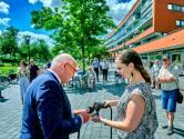 Zeven bekeuringen voor samenscholing op Ambachtse Sophiapromenade
