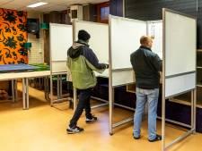 Op verkiezingsdag voelde ik een enorme kracht en vertrouwen, ondanks de aanslag