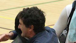 Tanja Dexters slaat 22-jarige basketter aan de haak