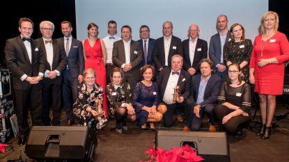Mooispot, Alheembouw en Westvlees in de prijzen op zesde 'Staden Onderneemt'-Awards