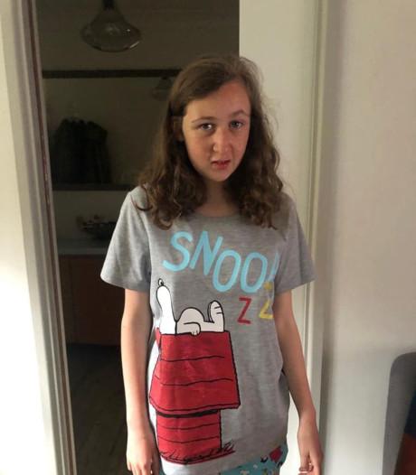 Celstraf geëist tegen man die twitterde dat vermiste Nora (15) was verkracht door lokale stam