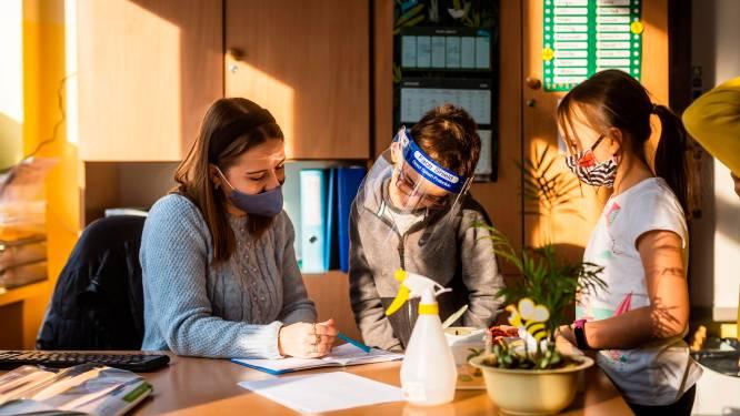 Vlaamse regering voorziet meer begeleiding en ondersteuning voor schooldirecteurs