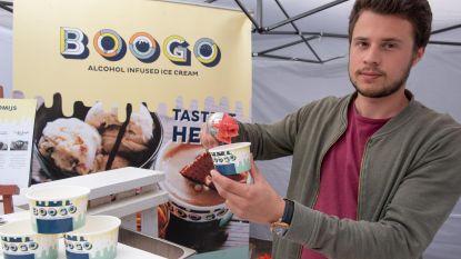 Duo wil Knokke veroveren met alcoholische ijsjes