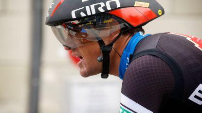 WK PLOEGENTIJDRIT LIVE. Alle teams zijn onderweg, Katusha-Alpecin zet eerste richttijd na 22 kilometer