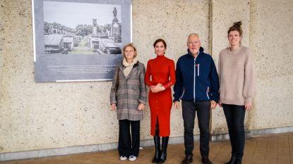 Foto-expo in Nieuwe Gaanderijen zet begraafplaatsen in de kijker