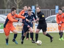 Overzicht 4F: winnend Twello speelt met plezier, pech voor Klarenbeek