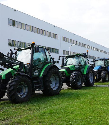 Boze boeren doen ook in Deventer aangifte tegen minister Schouten: 'Wij worden gediscrimineerd'