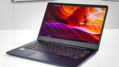 Laptops en radio's gestolen bij inbraak