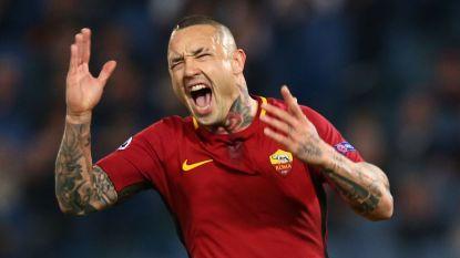 Nainggolan en AS Roma tegen Liverpool in halve finales Champions League, Bayern neemt het in 'finale avant la lettre' op tegen Real Madrid