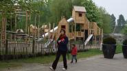 Onderhoudswerken in speeltuin van domein Puyenbroeck, maar kinderen kunnen blijven ravotten
