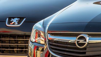 PSA Peugeot Citroën neemt Opel over van GM