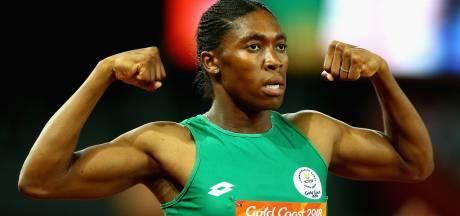Semenya legt zich niet neer bij 'testosteronlimiet'
