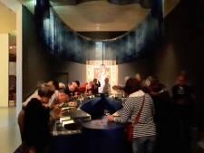 Duizenden bezoekers voor Ik, Maria van Gelre: 'Start waar we op hoopten'