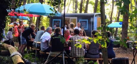 'n Bos Food & Drinks Festival Daarle jaar uitgesteld