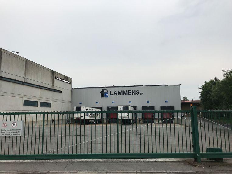 Pluimveeslachterij Lammens sloot vorige week de deuren