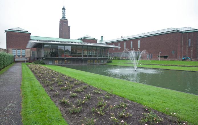 Museum Boijmans van Beuningen.