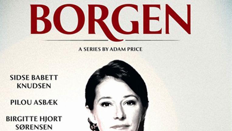 Borgen, één van de series die op Film1 Series uitgezonden zal worden Beeld