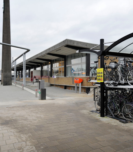 Fietsendiefstal in Oldenzaal neemt toe
