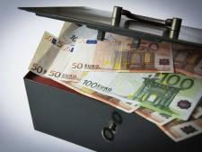 Cel- en taakstraf voor ex-penningmeester VVD Flevoland voor diefstal uit partijkas