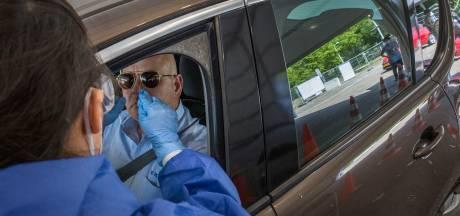 Eindhoven krijgt er op één dag 42 besmettingen bij, ook grote stijging in Oss en Breda