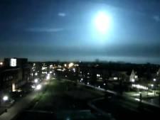 Sterrenkundige over gefilmde meteoor: 'Dit is vrij bijzonder en een mooi exemplaar, tof om te zien!'