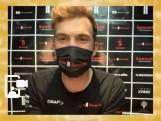 Tourdebutant Nieuwenhuis: 'Mijn lichaam is naar de klote'