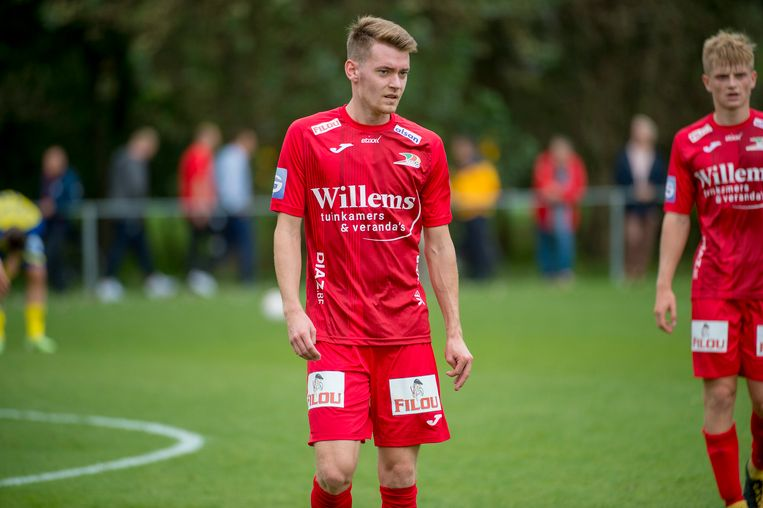 Sander Coopman.