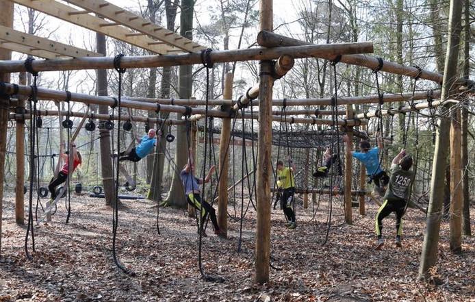 7Hills Survival heeft een nieuwe trainingslocatie in museumpark Orientalis