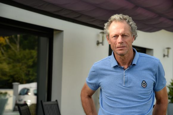 Michel Preud'homme is toe aan een sabbatperiode.