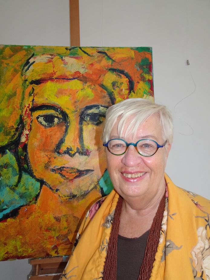 Marian Filarski vertelt over haar woonplaats Schijndel.