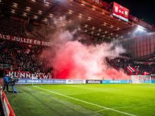 Wedstrijd FC Twente - Go Ahead Eagles nagenoeg uitverkocht