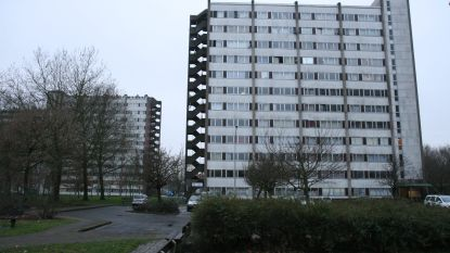 Bewoners appartementsgebouw in Kikvorsstraat even geëvacueerd na gaslek